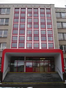 Katastrální úřad pro Karlovarský kraj