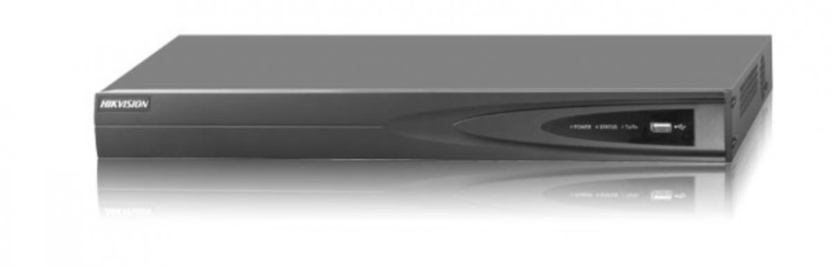 HDD - záznamoé zařízení